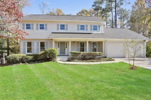 We Buy Houses Marietta - Revere Circle Project