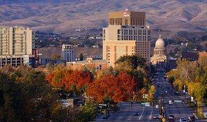 sell house fast Boise Idaho