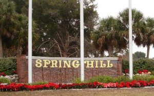 sell house fast Spring Hill Florida