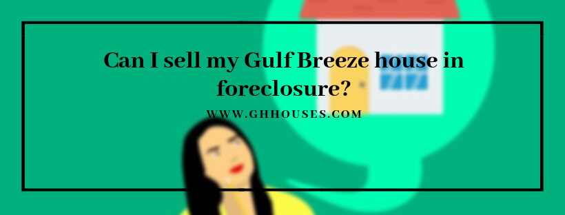 sell my home in Gulf Breeze FL