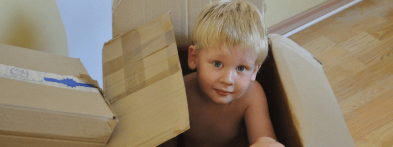 5 Tips For Moving With Kids in Gulf Breeze FL