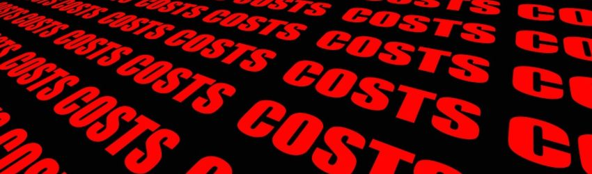 Costs of Listing With An Agent in Mary Esther FL