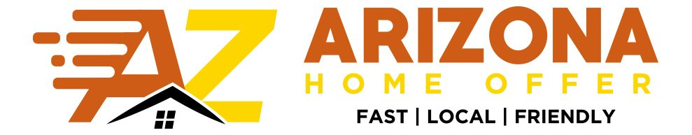We Buy Houses Phoenix | Sell My House Fast Phoenix AZ | Cash Home Buyer | Home Buying Company logo
