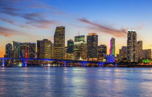Investment properties in Miami, Florida