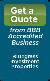 Bluegrass Investment Properties LLC  logo