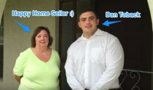 Dan Toback Real Estate