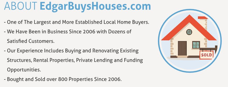 About EdgarBuysHouses