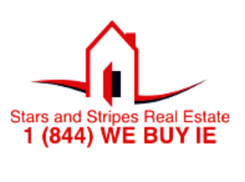 Stars and Stripes Real Estate  logo