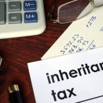 determining inheritance tax