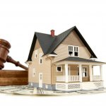 making a settlement on a mortgage lien in Texas