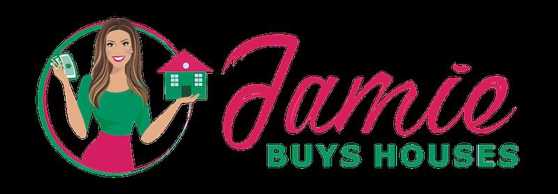 Jamie Buys Houses  logo
