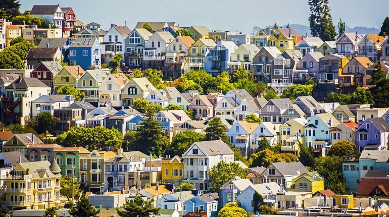 who are the cash buyers in the bay area?