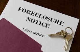 Can I Sell My House While in Foreclosure