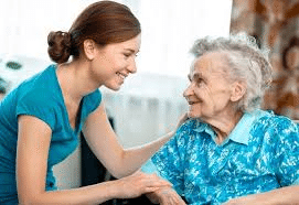 types of care facilities