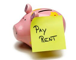 tenants stopped paying rent