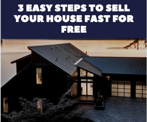 Sell Your House Fast for Free San Francisco Bay Area