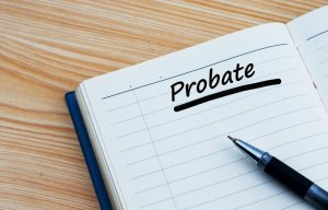 Dealing with probate to sell an inherited house on Long Island