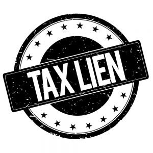 Long Island Properties with a tax lien - how to cure it and sell your house fast