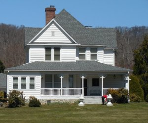 maintain the property of inherited house - executor duties during probate
