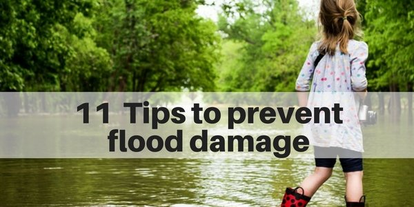 Tips to prevent flood damage for your Long Island home