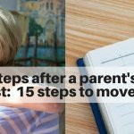 Checklist and next steps after a parent's death | Long Island