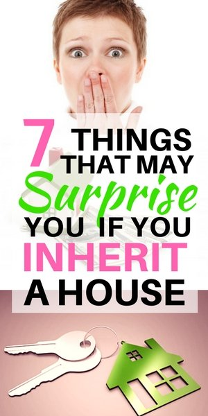 7 things that may surprise you when you inherit a house on Long Island