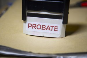 finding an attorney to help with the probate process from an inherited estate