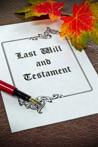 way to avoid delays during the probate process