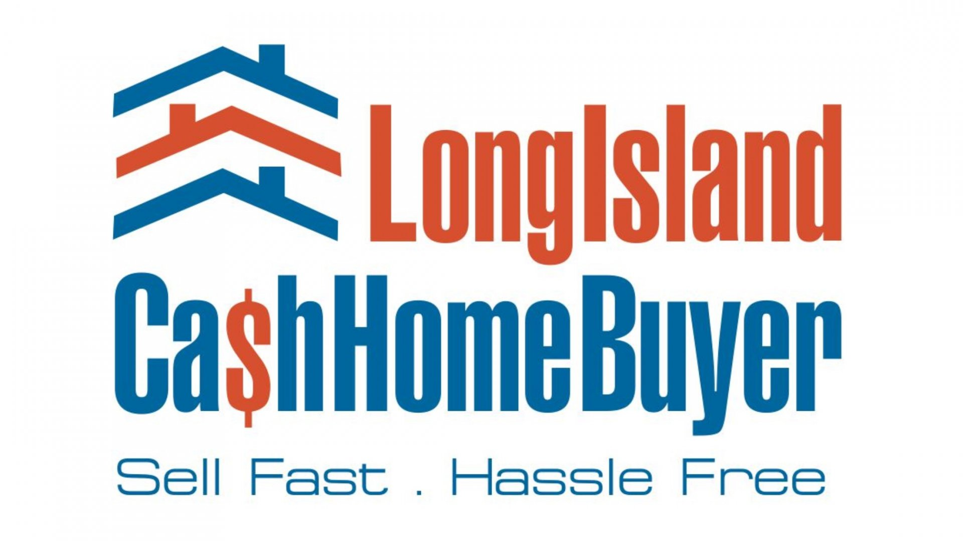 Long Island Cash Home Buyer logo