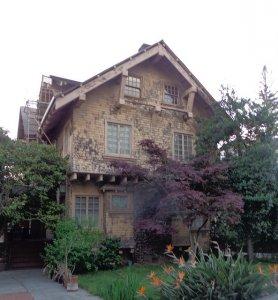 As-Is House in Berkeley