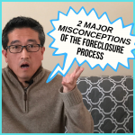 2 Misconceptions Homeowners have about Foreclosure in New Jersey
