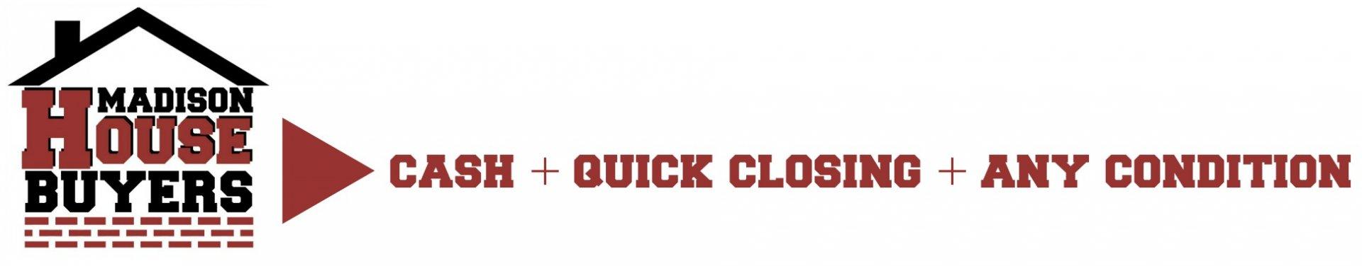 Madison House Buyers logo