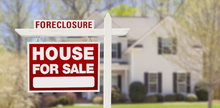 sell my Houston house in foreclosure