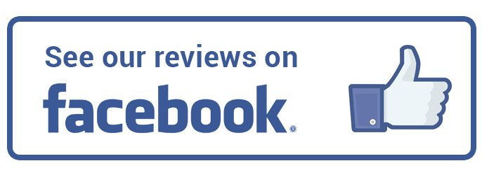 Facebook Reviews Logo