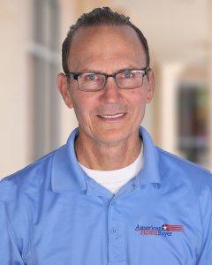 Chuck Hoskins