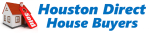 Houston Direct House Buyers Logo for site