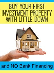 buying first investment property