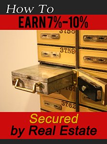 How to earn 7-10%