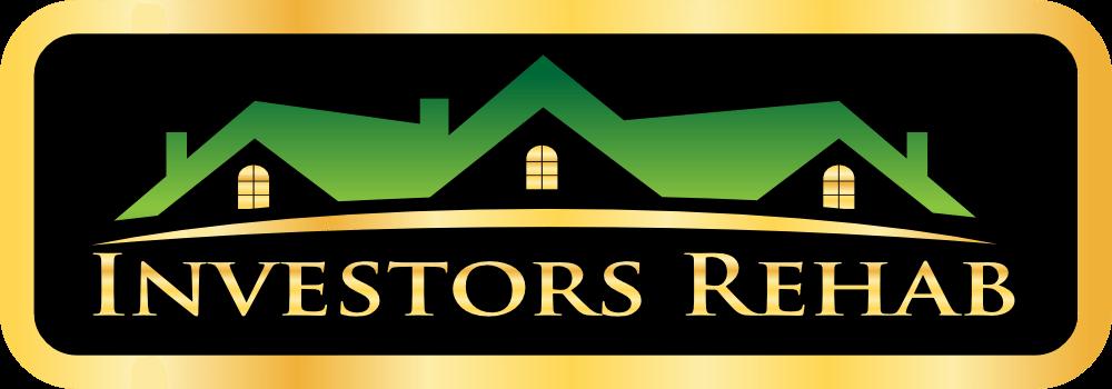 Investors Rehab logo