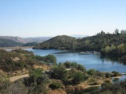 Dixon Lake Escondido