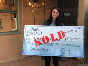 San Diego House Buyers