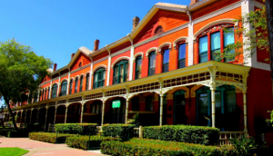 San-Diego-History-National-City-Historic-Brick-Row1
