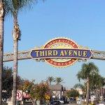 Third Avenue Chula Vista, CA