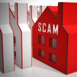 Avoid dealing with a scammer when selling to an investor