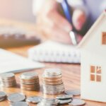 Holding costs for a house in San Diego