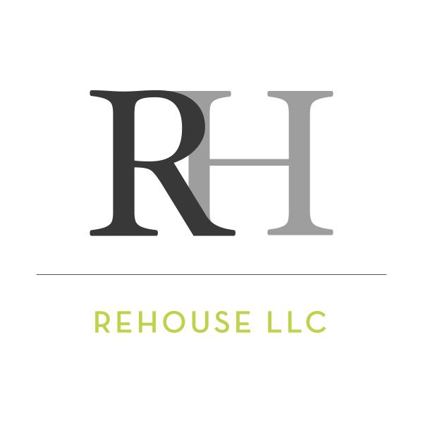 ReHouse LLC  logo