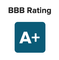 BBB_ Business_A+ Rating_JLR Homebuyers_Austin Texas 78731
