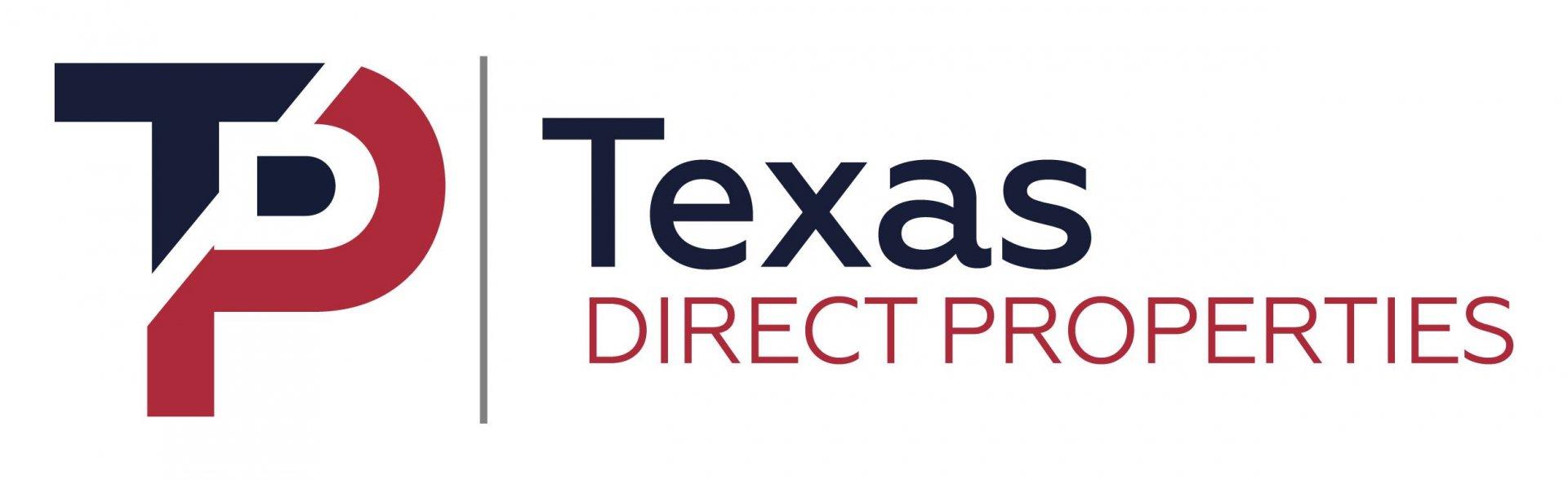 Texas Direct Properties logo