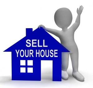 Sell Your House Home Showing Putting Property On The Market