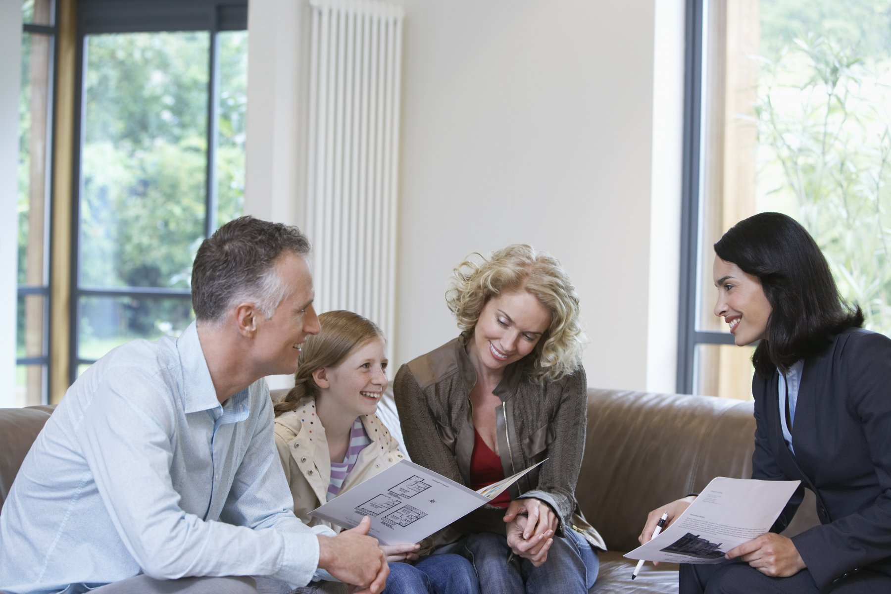 Preparations For Real Estate Agency